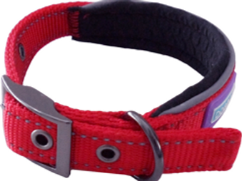Dog & Co Reflective Collar medium