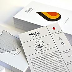 Brazil Blend - 250g