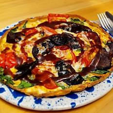 Big Sur Omelette