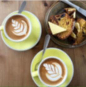 Coffee & Muffin