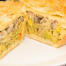 Vegetarian Pie