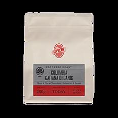 Colombia Gaitana Organic - 250g