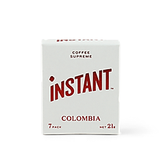Colombia Instant - 7 Sachet Pack