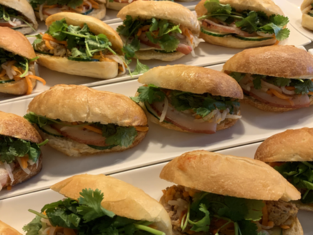 Richmond's Bánh Mì Très Bon showcases Vietnamese Cuisine with French Flair