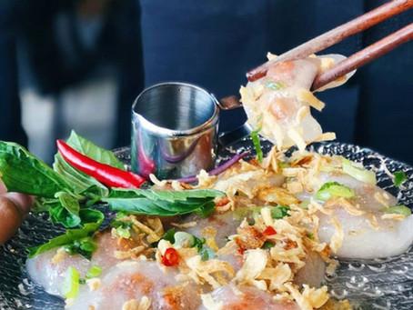 Two more restaurants join Richmond's delicious Dumpling Trail
