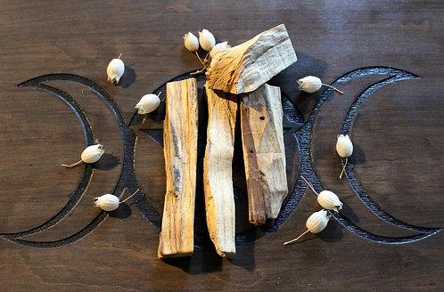 Palo Santo / Encens chamanique