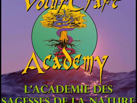Inauguration de la VölurCraft Academy