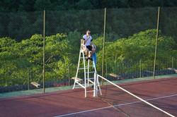 Tennis Hameau de Thouy