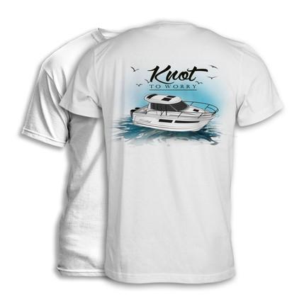 Shirt Illustration