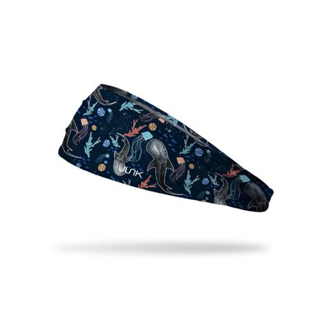 Head Band Surface Design