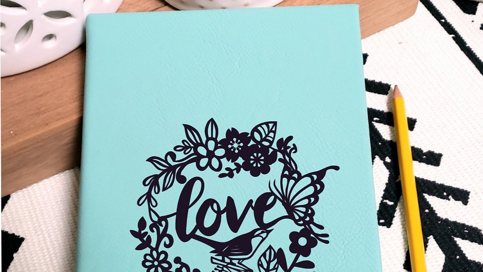 Valentines Journal/Notebook