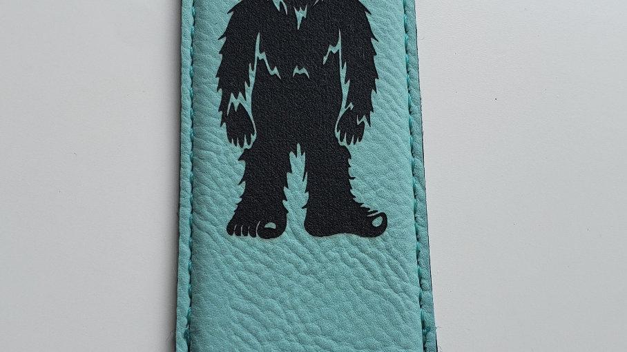 Bigfoot- Bottle Opener