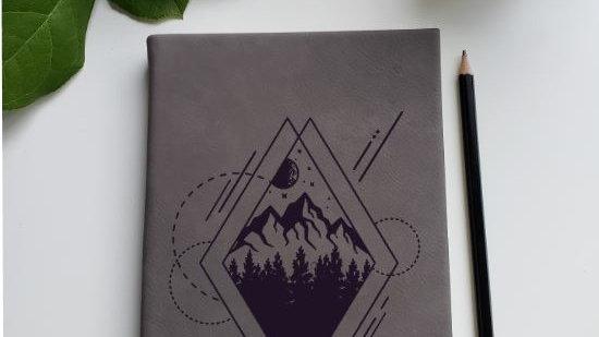 Geometric Mountains Journal