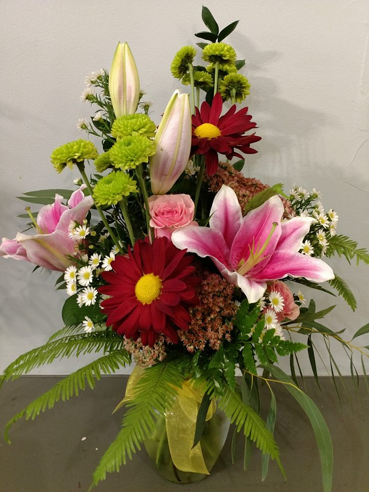 Posy Floral Gifts Every Day Flowers