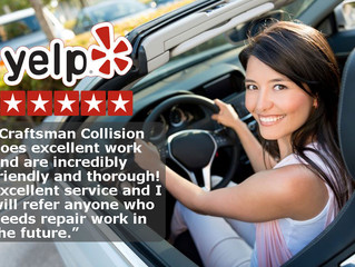 It's all about the customers at our Long Beach Auto Body Shop