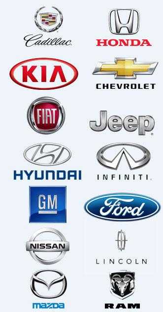 Factory ceritifed auto body repairs Nissan Ford Honda Infiniti Jeep Hyundai Mazda Kia Chevy