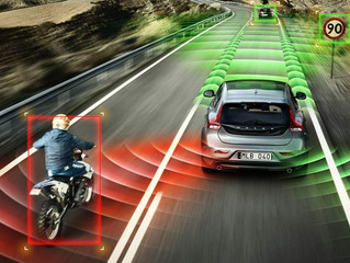What's new (and what's standard) with vehicle technology