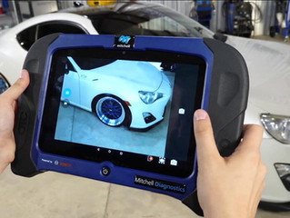 What is a Pre and Post Scan and Does my Car Need One? Advice from our Long Beach Auto Body Shop