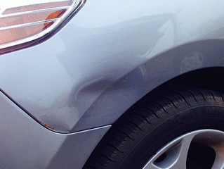 You should get your dents and ding repairs at our Long Beach Auto Body Shop