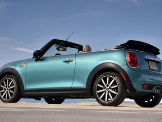5 Great Convertibles for Summer! And We Repair at our Long Beach Auto Body Shop