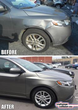 Kia Forte Repairs
