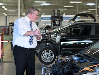 Do I need to get 3 estimates? Our Long Beach body shop can help.