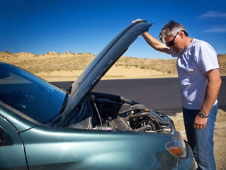 Some Ideas on Road Trip Readiness from our Long Beach Auto Body Shop