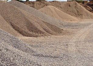ПГС. Купить песчано-гравийную смесь Пенза. СК Гранит