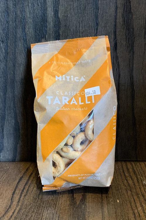 Taralli - Classico