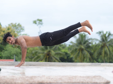 Most Pushups With Claps In 30 Second