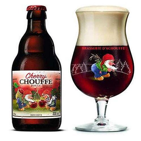 Houblon Chouffe Cherry
