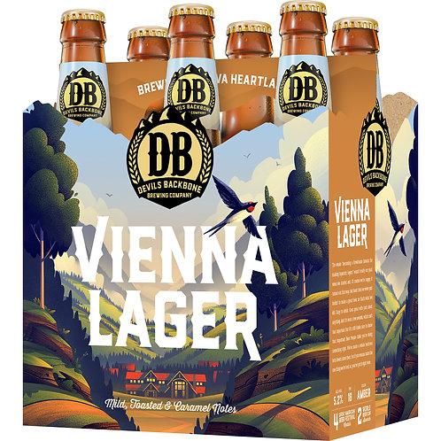 6-pack Devil's Backbone Vienna Lager