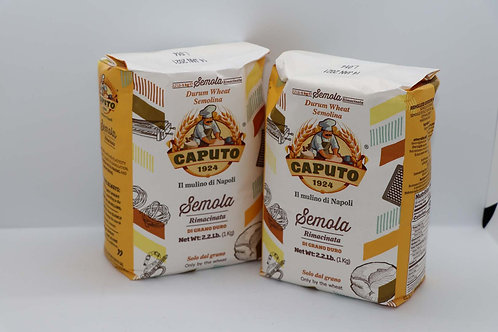 Caputo Gluten Free Semola