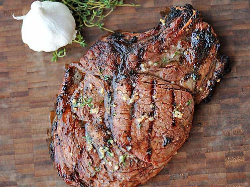 14oz. Rib-Eye Steak