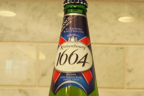 Kronenbourg 1664 Blonde