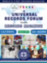 World's First Record Magazine