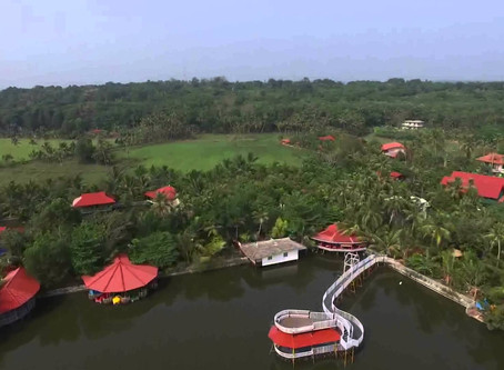 World's Largest Agricultural Theme Park