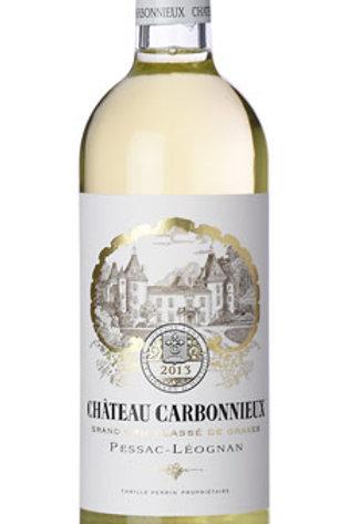 Chateau Carbonnieux, Pessac-Léognan70% Sauvignon Blanc, 30% Sémillon