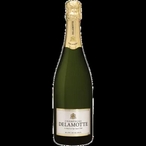 Champagne Delamotte, Blanc de Blanc