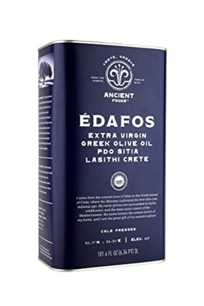 Edafos Extra Virgin Greek Olive Oil