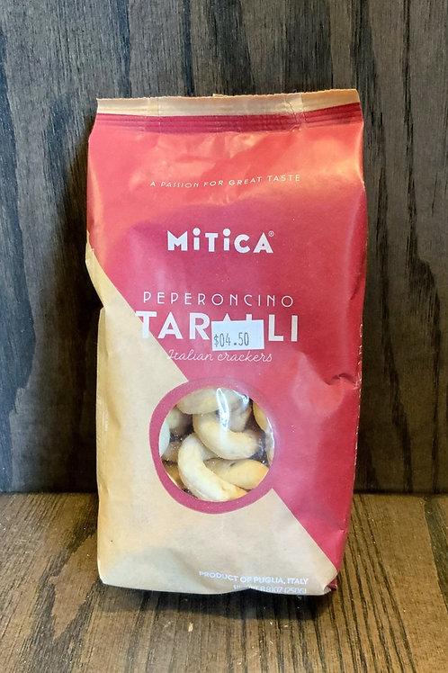 Taralli - Pepperoncino