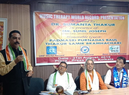 MOST USE OF MUSIC THERAPY (SURGERY)