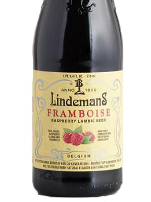 Lindemans Lambic Framboise
