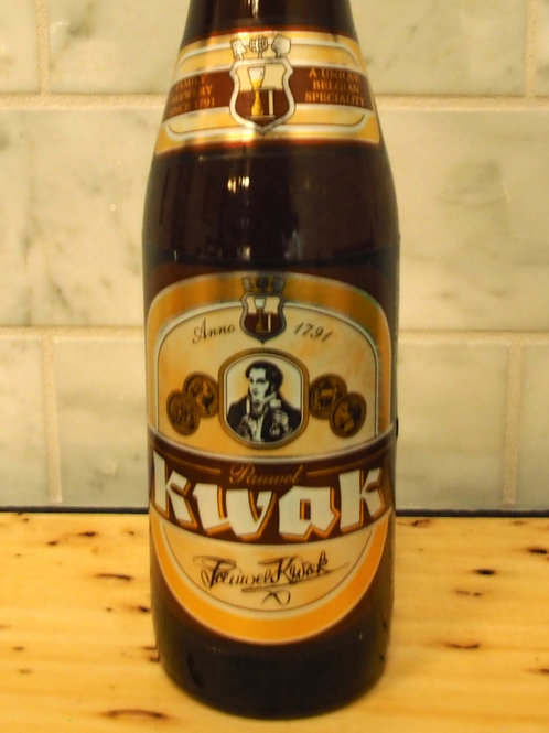 Kwak, Bosteels