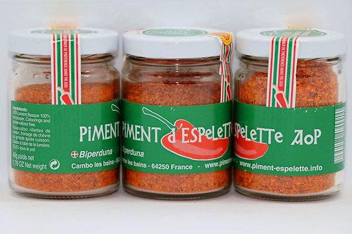 Espelette Spice