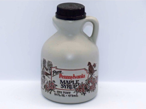 Pennsylvania Maple Syrup