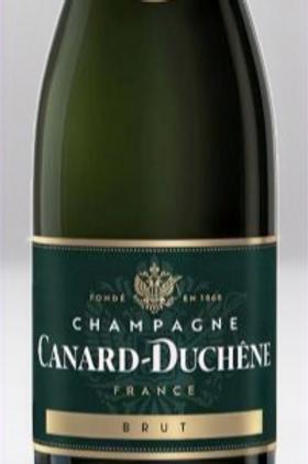 Canard-Duchene Champagne Extra Brut