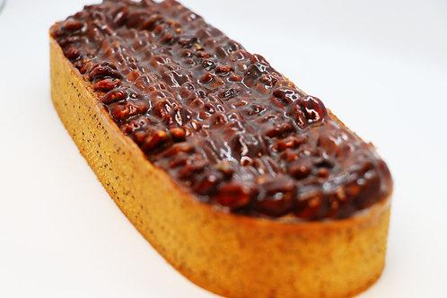 Caramelized Pecan Pie