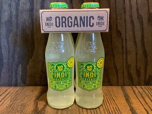 Organic Lime Tonic