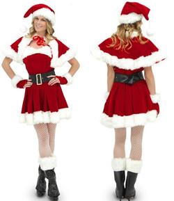 Sexy Santa 1